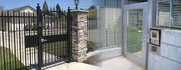 Metro Overhead Door Metro Overhead Doors Would You Like To Install A Security Gate