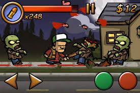Zombieville Apk