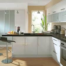 Best White Gloss Kitchens Images On Pinterest White Gloss - White gloss kitchen cabinets