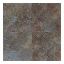merola tile essence sea blue 4 in x 4 in porcelain floor and