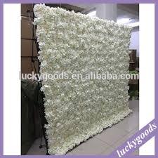 wedding backdrop buy wedding favor white backdrop artificial decorative wall
