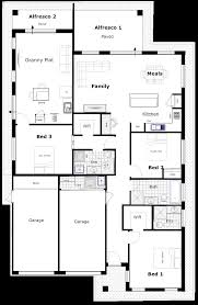 Granny Flat Floor Plans by Designs