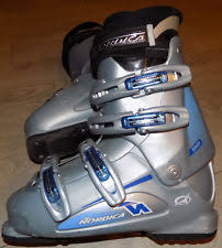 womens size 9 in ski boots atomic ski boots size 26 0 mens 8 s 9 pre owned carbon b