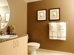 small guest bathroom decorating ideas inspirations small guest orange bathroom painting ideas with