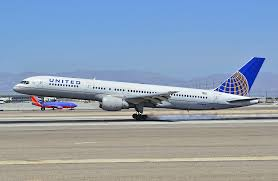 United Airlines Carry On The 757 200 Lives A Little Longer At United Wandering Aramean