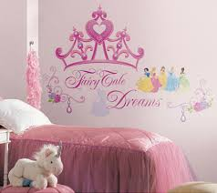 Disney Wall Decals For A Playful And Magical Nursery Disney Baby - Disney wall decals for kids rooms