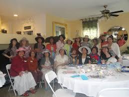 pastor ed dacio u0027s ministry blog golden girls tea party