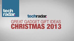 top 10 tech u0026 gadget gift ideas for christmas 2013 youtube