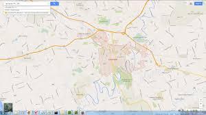 Google Map Pennsylvania Usa by Lancaster Pennsylvania Map