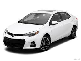 2014 Toyota Corolla Sedan Manual S Plus Carnow Com