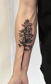 tree tattoos archives inkstylemag