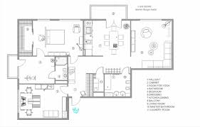 perfect floor plan stylish st petersburg apartment for an artistic professional couple