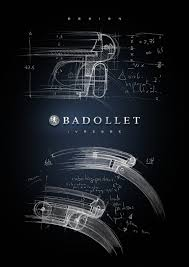 badollet ivresse swiss boutique luxury brand presents its last