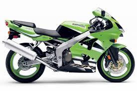 1998 kawasaki zx 6r moto zombdrive com