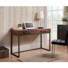 Computer Desk Brown Brown Desks Computer Tables For Less Overstock