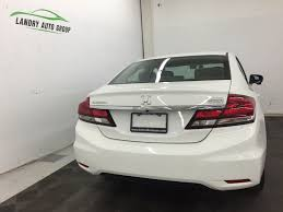 nissan civic 2014 used 2014 honda civic sedan ex in kentville used inventory