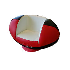 Football Swivel Chair by Soccer Swivel Chair Furniture Living Room Furniture Ottoman