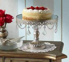 the 25 best chandelier cake stand ideas on pinterest crystal
