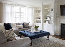 blue and gray living room color palette elegant gray and navy living room ideas contemporer