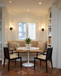 kitchen nook table ideas aesthetic breakfast nook table ideas image gallery in dining room