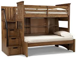 rustic bunk beds this why you should pick this twin over full