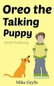 Free Stories For Bedtime Stories For Children Books For Oreo The Talking Puppy Bedtime Stories For
