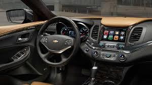 2014 chevrolet impala information and photos zombiedrive