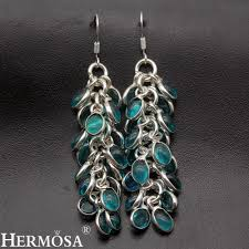 jared jewelers coupon online get cheap blue chalcedony earrings aliexpress com