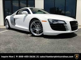 audi of greensboro audi r8 in carolina for sale used cars on buysellsearch