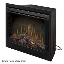 dimplex 39 in deluxe built in electric fireplace bf39dxp