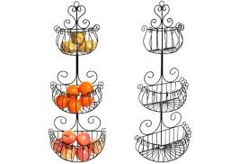 wall fruit basket best wire hanging baskets reviews in 2017 all kitchen product