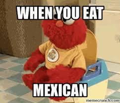 Mexican Food Memes - food