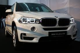 kereta mewah mewah sporty dan moden memperkenalkan bmw x5 model terbaru bmw