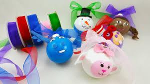 doc mcstuffins ribbon make doc mcstuffins ornaments diy for all characters