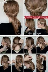 tutorial mengikat rambut kepang 8 ide gaya rambut yang bisa kamu coba saat sedang malas mematut diri