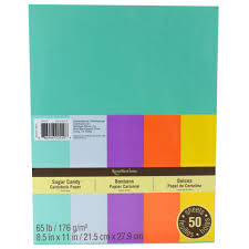 papercrafting cardstock paper