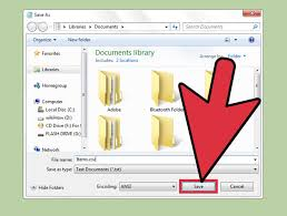 Correct Way To Set A Table by How To Create A Csv File 12 Steps With Pictures Wikihow