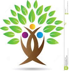 tree logo stock images image 36168194