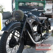 bmw r35 1949 bmw r35 bmw for sale motorcycles unlimited