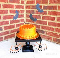 bat cake toppers uncommon designs