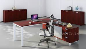 china director office table design contemporary executive desk on