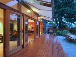 Teak Patio Flooring by Contemporary Deck With Wood Deck Flooring By Mohler Ghillino