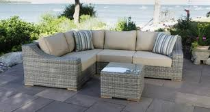 Patio Furniture Rhode Island by Outdoor Sectional Sofa Furniture U0026 Patio Furniture Sectional