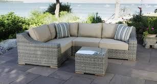 Patio Sectional Sofa Outdoor Sectional Sofa Furniture U0026 Patio Furniture Sectional