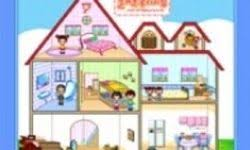 Dollhouse Decorating by House Games Online Play Free House Games At Poki Com