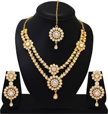 necklace set image images Artificial jewellery sets min 60 off buy necklace sets jpeg