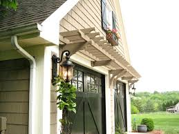 front doors beautiful garage pergola over carriage garage door beautiful garage pergola over carriage garage door door design front door garage with front and back doors