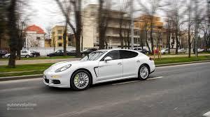 2014 porsche panamera s e hybrid 2015 porsche panamera s e hybrid review autoevolution