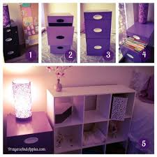 Shabby Chic Purple by Diy Zen Shabby Chic Decorating Ideas Prayers And Apples