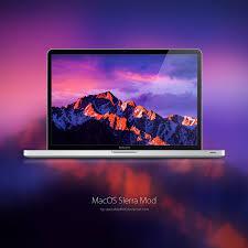 macos sierra mod by specialized666 on deviantart